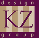KZ-Design-Group-Logo